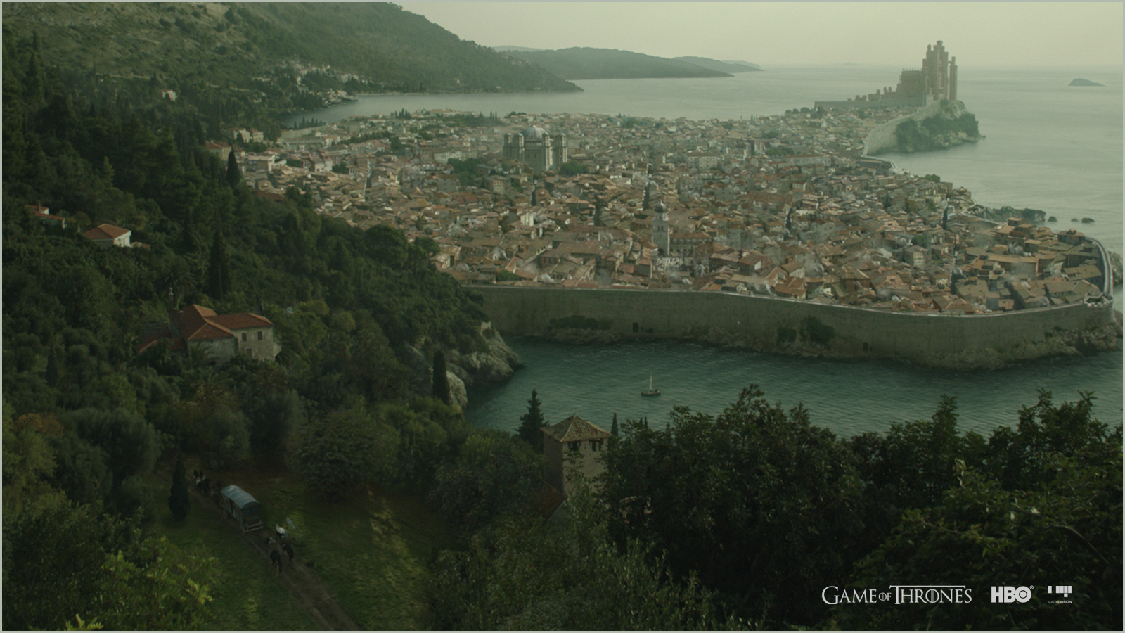 game of thornes map with Matte Painting on 3415490730 in addition Game Of Thrones Cersei Westeros Map Jim Stanes Hbo 1201860936 as well 9495688283 together with Reach as well File Tollymore Forest Park  September 2010  10.